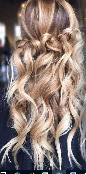 hairstyle ideas 2016