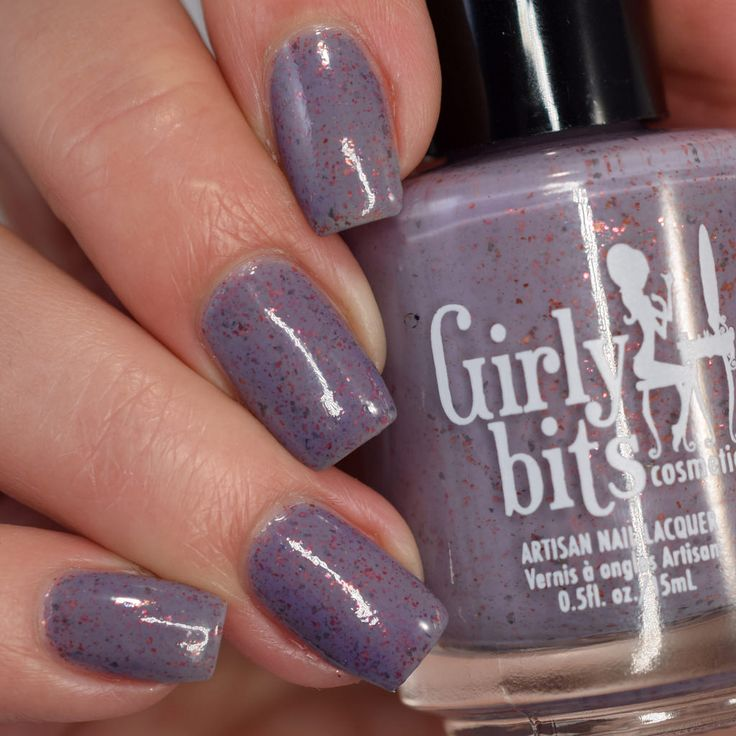 Girly Bits You Look Mauvelous | Feb 2018 COTM