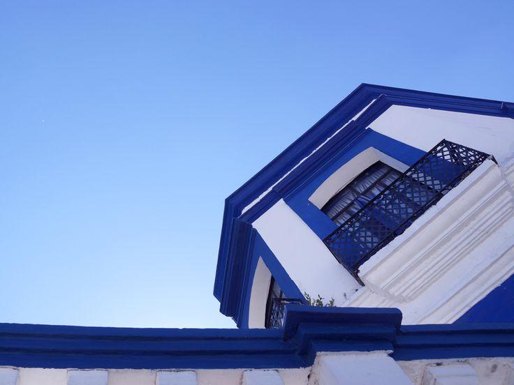 Edificio Crespo.
