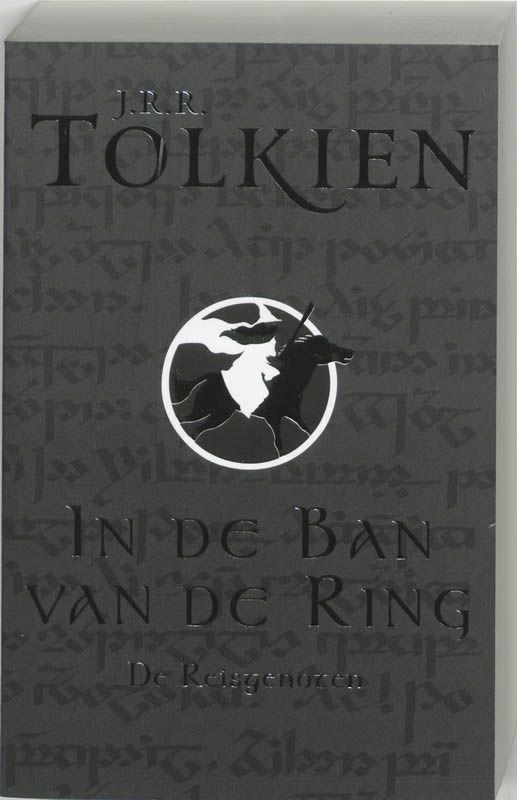 De trilogie In de Ban van de Ring vormt de grondslag voor de moderne fantastische literatuur en wordt dikwijls genoemd als het beste boek van de twintigste eeuw. J.R.R. Tolkien, professor Angelsaksisch aan de universiteit van Oxford, dacht voor dit werk een complete wereld uit, met een eigen geschiedenis, geografie, taal en mythologie...