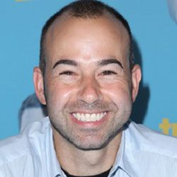 James Murray is another cast member on Impractical Jokers. All four comedians were born in Staten Island and attended Monsignor Farrell High School