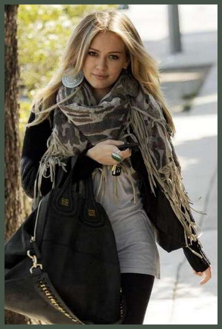 57 Best scarfs images | Scarves, How to wear scarves, Tie ...