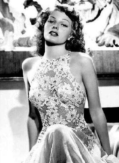 Star του παλιού Hollywood με επίκαιρο στιλ | Jenny.gr