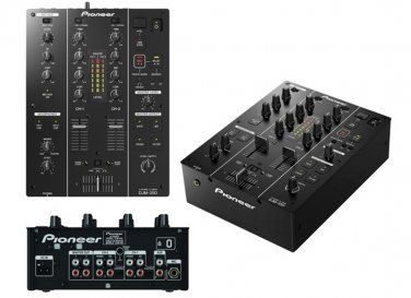 £ 329 + shipping! special offer! Pioneer DJM-350 Professional Dj Mixer, Brand New