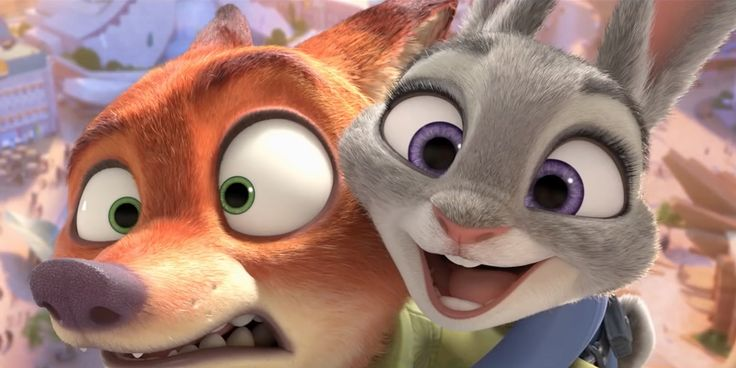 Zootopia+Trailer:+Try+Everything