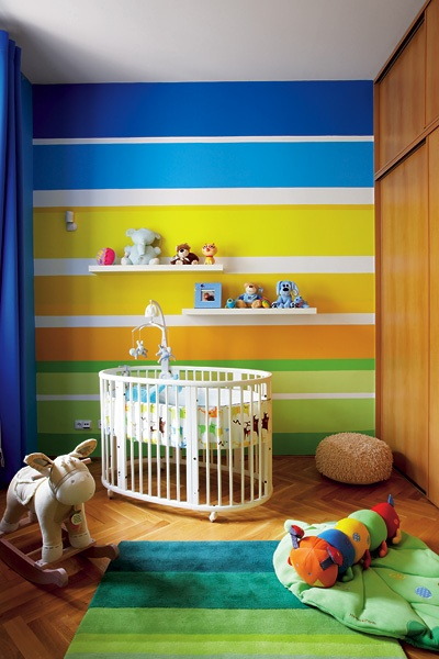 child rooms duha
