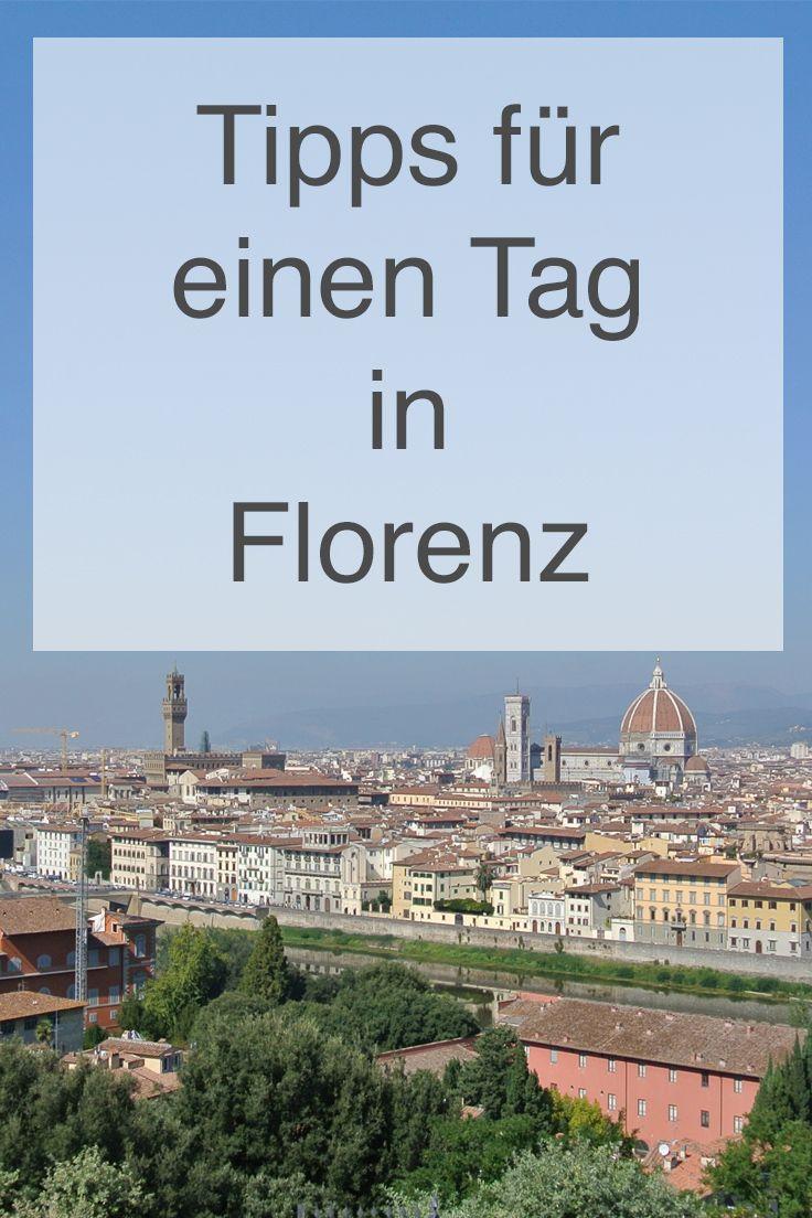 Meine Tipps für einen Tag in Florenz findet ihr hier: https://christineunterwegs.com/2016/11/06/reisen-italien-florenz/