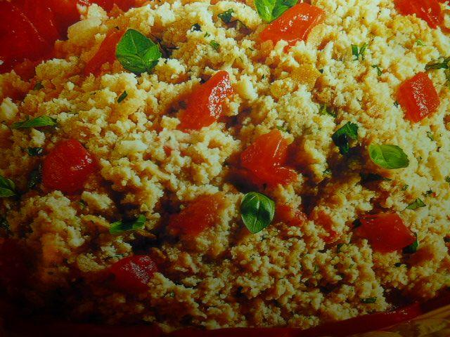 panzanella - ricetta originale