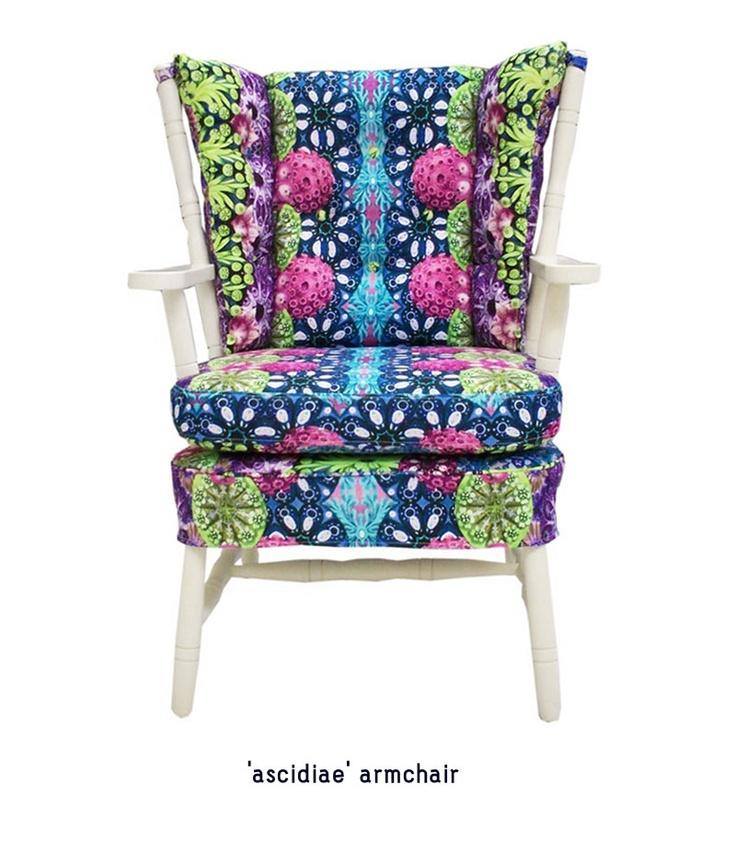 ascidiae armchair