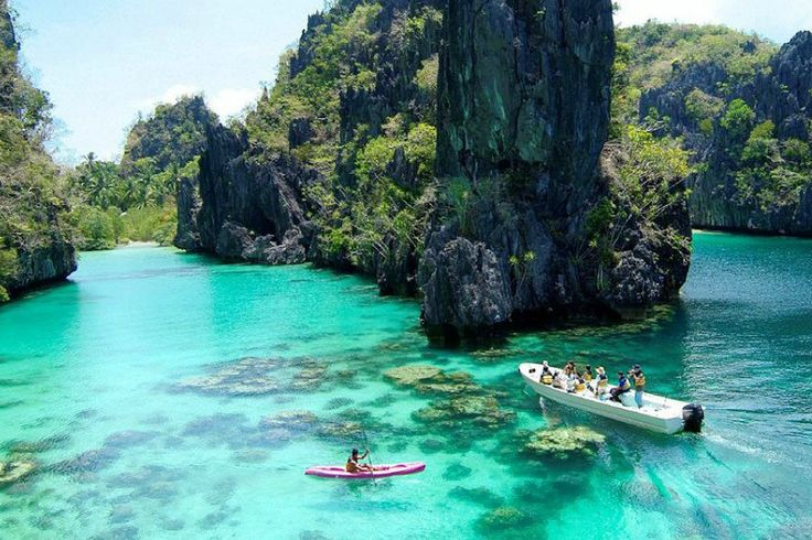 10 Photos That Will Make You Wonder Why You Have Not Visited Palawan Yet - Let's Palawan!