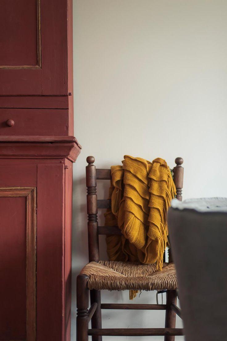 oud houten stoeltje | www.twoonhuis.nl