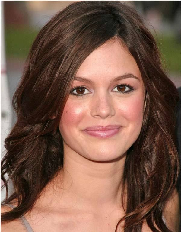 How To Pick Hair Colors For Pale Skin Hairstyle Ideas Pinterest Brown And Chocolate