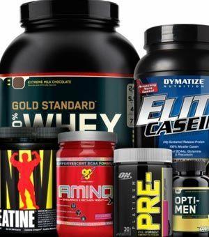Suplementos Gym: Mejores suplementos deportivos para el gimnasio