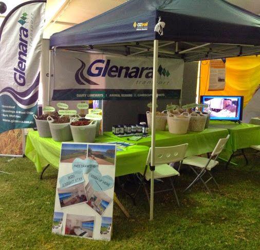 Glenara Transport Pty Ltd - Google+ Read for the Sungold Field Days at Allansford Victoria #sungoldfielddays
