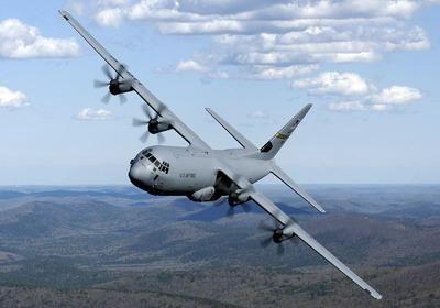 Американские самолеты нарушили границы Финляндии