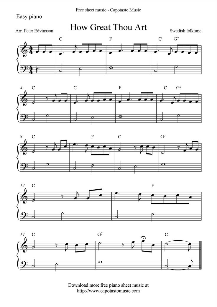 Best 25+ Music score ideas on Pinterest Simple sheet music - music paper template