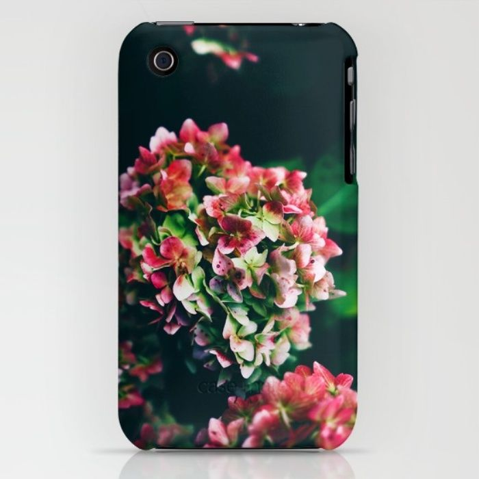 Treasure of Nature II iPhone & iPod Case by Mixed Imagery | Society6
