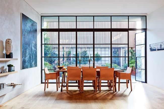 Shop the house: a pared-back Melbourne family home - Vogue Living