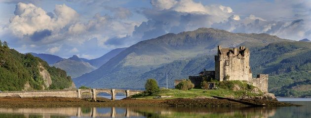 Holiday Cottages in Scotland, Luxury Self Catering Cottages ...