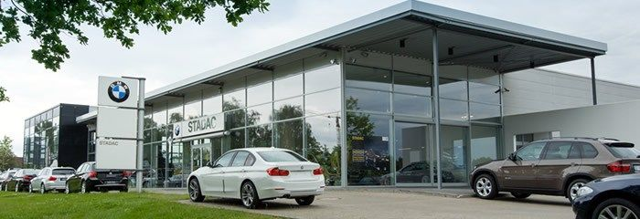 Incredible  Autohaus Bmw