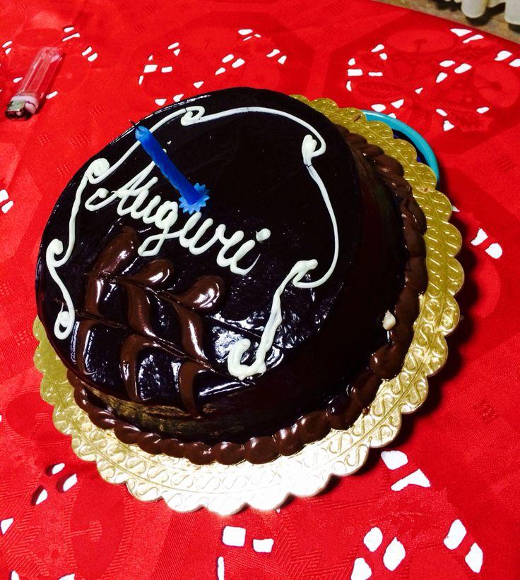 •••buon compleanno a me •••