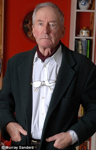 Author Raymond Briggs