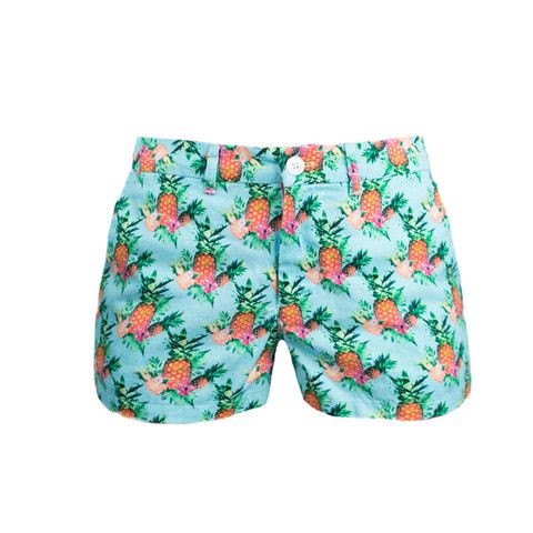 For The Ladies | Chubbies Women's Shorts