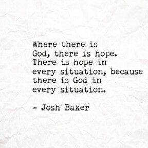 """""""Where There is God"""""""