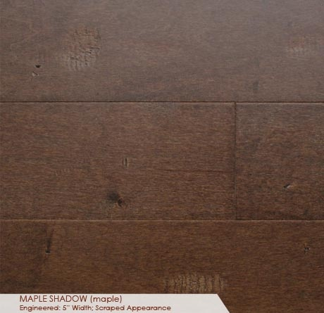 Maple shadow southern antiques series by somerset floors for Somerset flooring