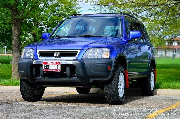 Honda Element Off Road Wheels >> 17 Best images about Honda CR-V 1st Gen on Pinterest   Honda, Logos and Wheels