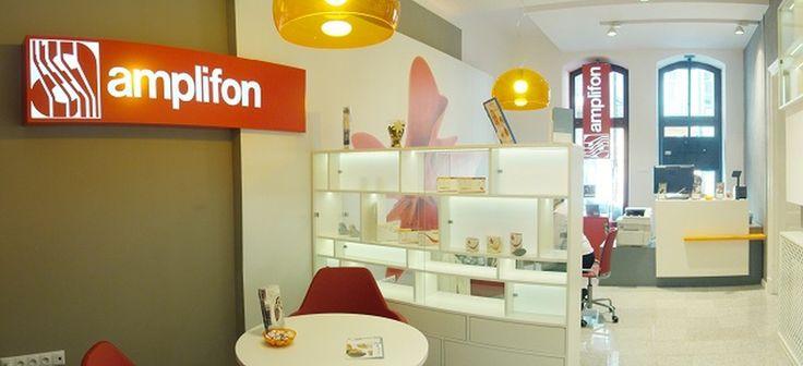 SALON FIRMOWY / AMPLIFON | ec5