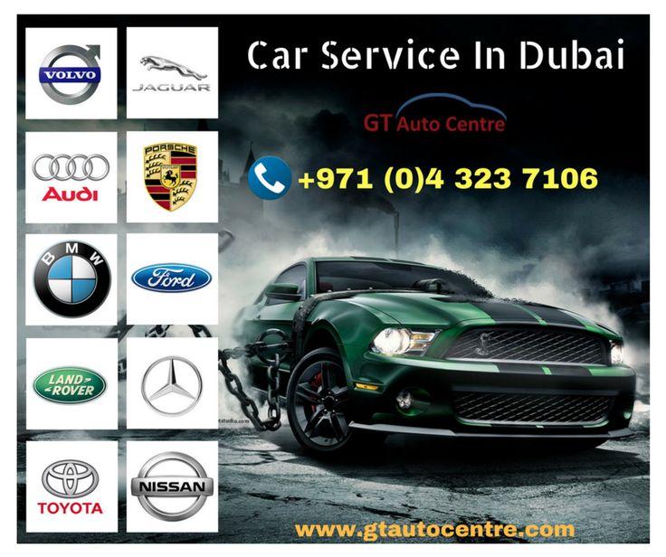 #CarService in #Dubai #jaguar, #audi, #Volvo, #Porsche, #RangeRover, #Toyota #Nissan #Mercedes, #Ford, #BMW Click Here To Visit Our Website: www.gtautocentre.com