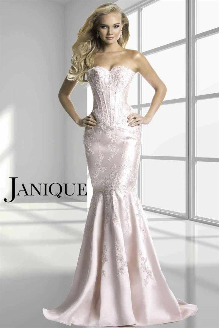 26 best Janique images on Pinterest | Abendkleid, Abschlussball ...