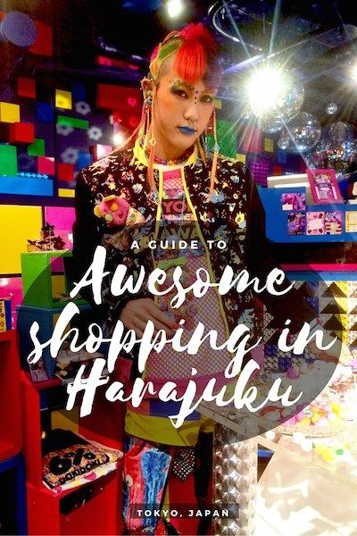 A fashionable guide to awesome and kawaii things to do in and around Harajuku, Tokyo, Japan. Known as the capitol of crazy fashion subcultures, conceptual concept stores and fantastic shopping, Harajuku firmly places Tokyo on the global fashion map. Dont miss out on the most fashionable places to go and fun things to do. Follow the rest of my fashionable adventures around the world at http://hauteculturefashion.com/