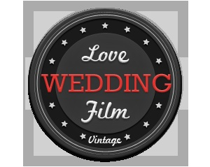 Love Wedding Film - Vintage