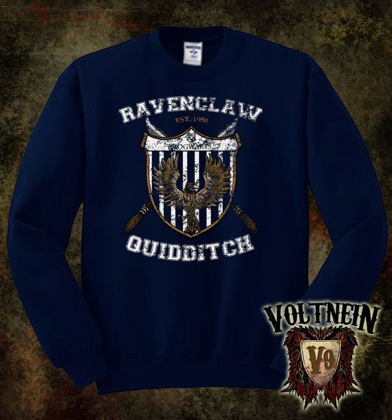 ravenclaw quidditch sweatshirt - 570×611
