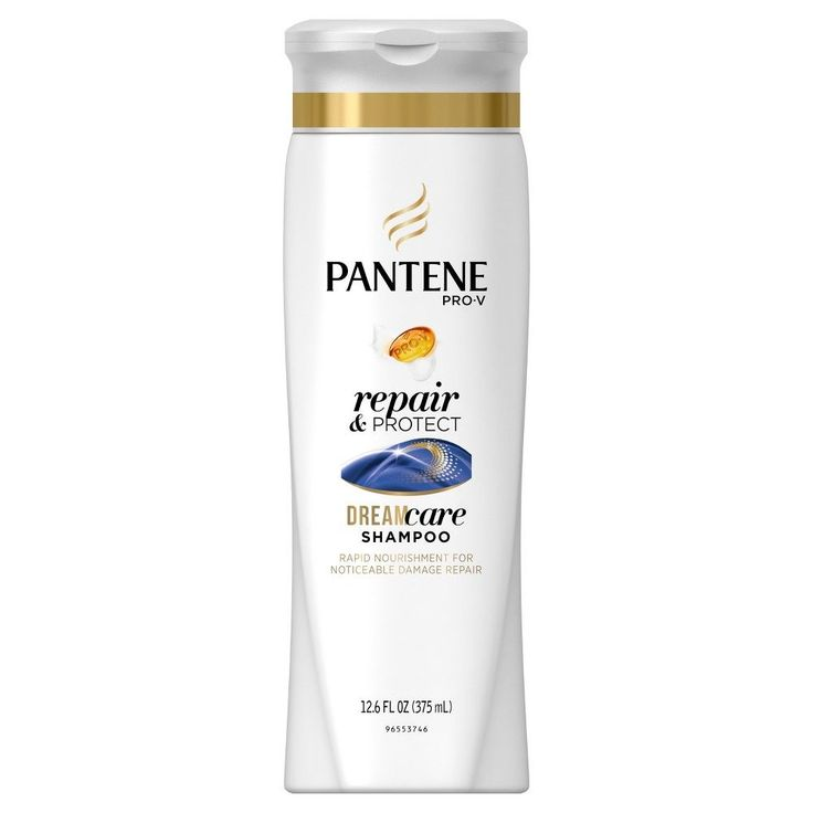 Pantene Pro-V Repair and Protect Shampoo - 12.6 fl oz