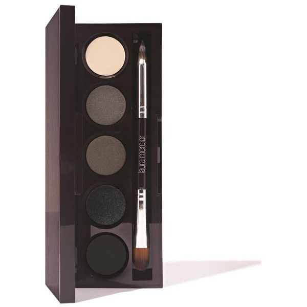 Laura Mercier Chameleon Collection Smokey Suede Eye Colour Palette (2.710 RUB) ❤ liked on Polyvore featuring beauty products, makeup, eye makeup, eyeshadow, beauty, maquiagem, accessories, palette eyeshadow, laura mercier and laura mercier eyeshadow