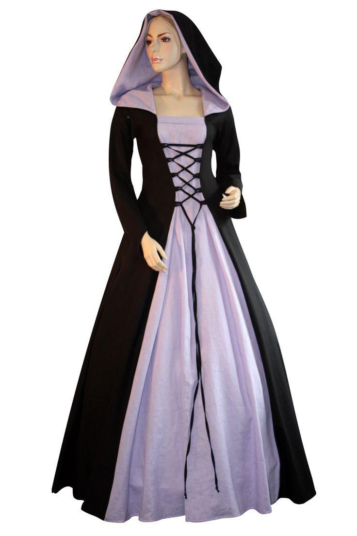 108 best Mittelalter/Kleider images on Pinterest   Long prom dresses ...