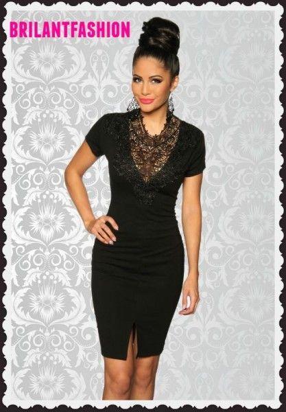 NOVINKA!---Vintage šaty--Material:100% Polyester- | Brilantfashion Velkoobchod