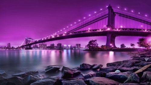 Színes híd Full HD háttérkép letöltése számítógépre, telefonra vagy tábla PC-re. Beállíthatod Facebook borítóképnek is. Címkék: Híd, vízpart, fantázia, photoshop, színes, városok, települések, city