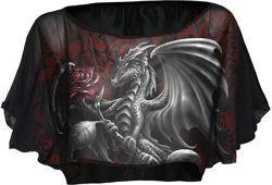 80 zł, L http://rockmetalshop.pl/product-pol-156875-ponczo-DRAGON-ROSE.html <3