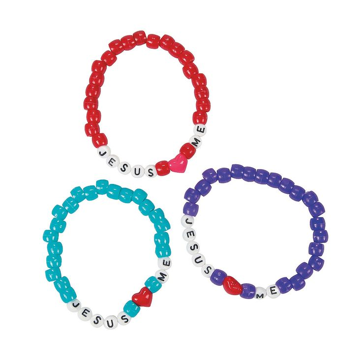 1000 ideas about pony bead bracelets on pinterest pony