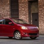 2014 Mitsubishi Mirage ES Wallpaper