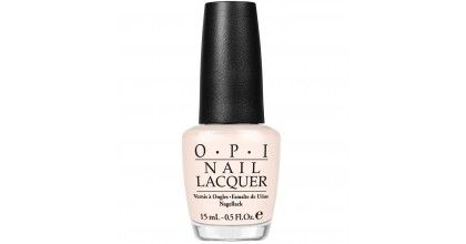 And this creamy nude pink is next on the list.
