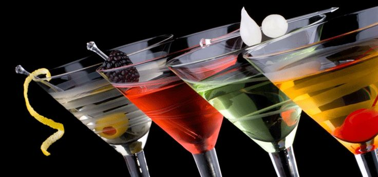 Easy cocktail recipes! #cocktail #food&drink #infodeets