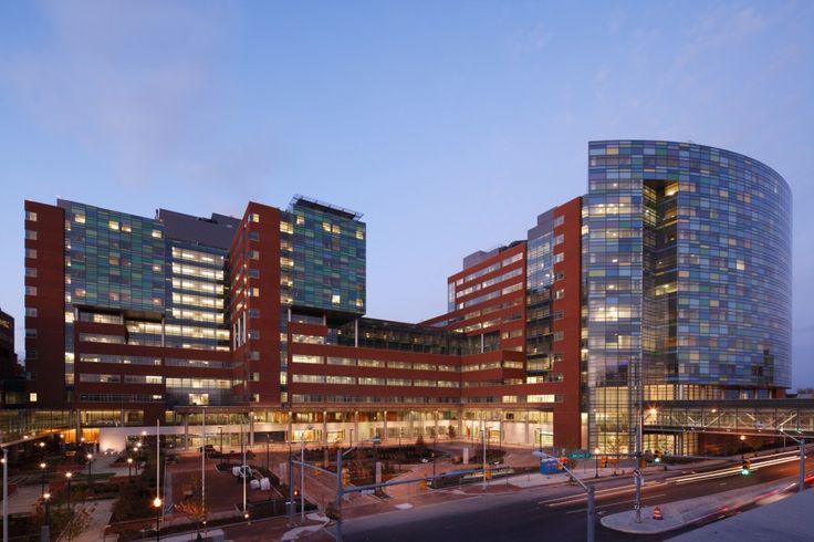 The Johns Hopkins Hospital / Perkins Will