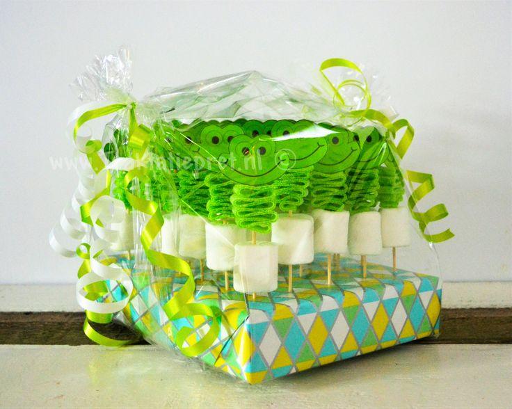 Image result for kikker taart
