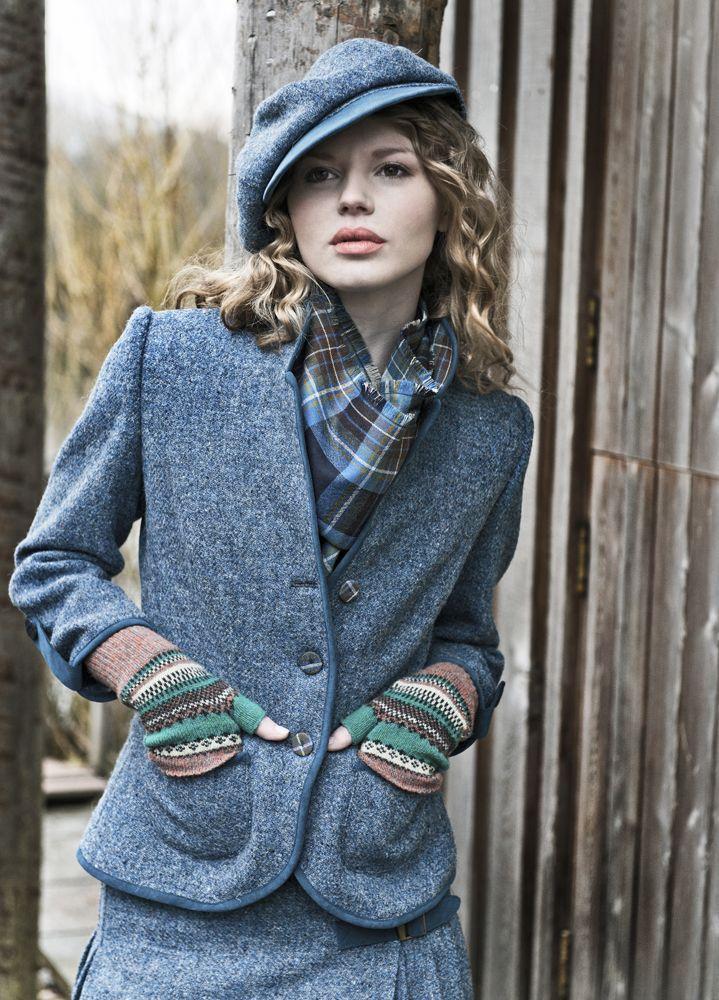 Best 25  Harris tweed jacket ideas on Pinterest   Tweed jackets ...
