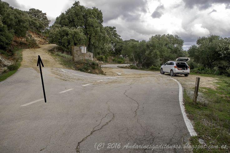 Este sendero se desarrolla entre las fincas públicas La Boyal y Almoraima en el término municipal de Castellar de la Frontera, subiremos a ...